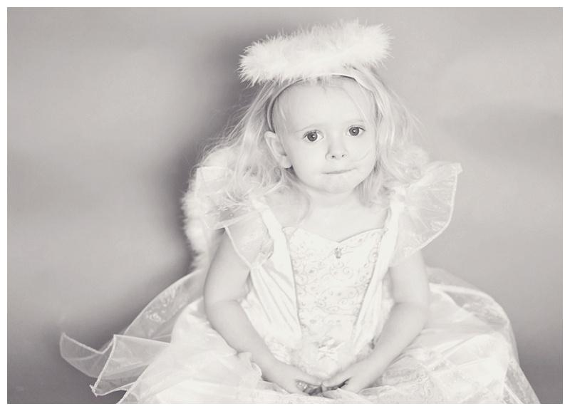 Little girl photo shoot New Malden
