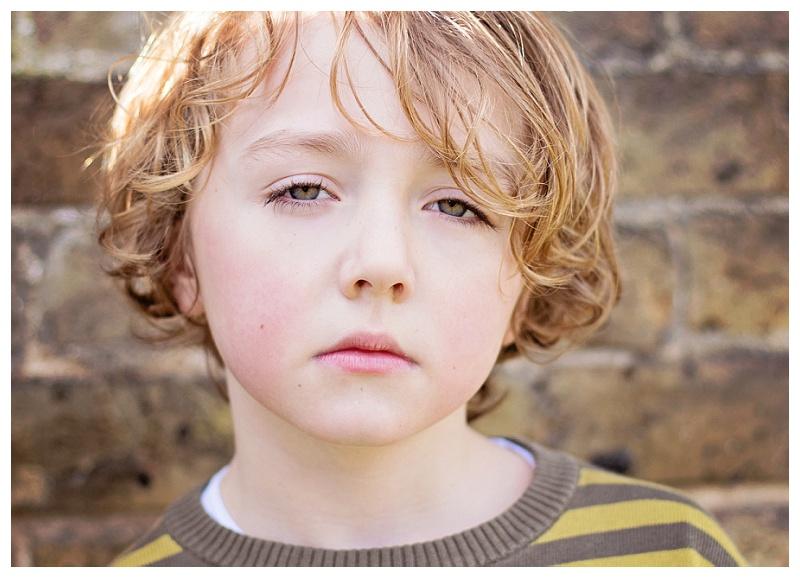 Photography for children in Twickenham