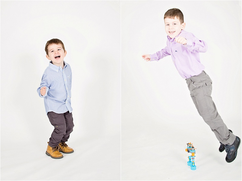 Family photographer Worcester Park