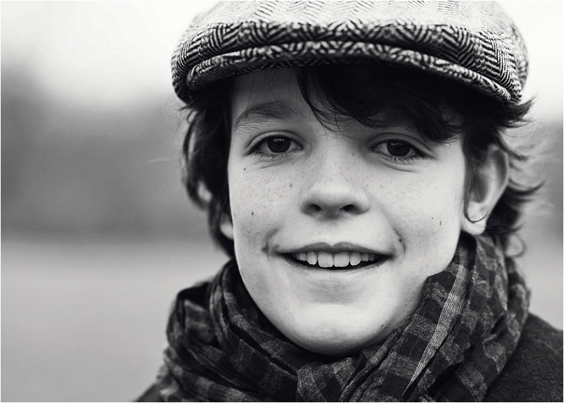 child actor portfolio photography