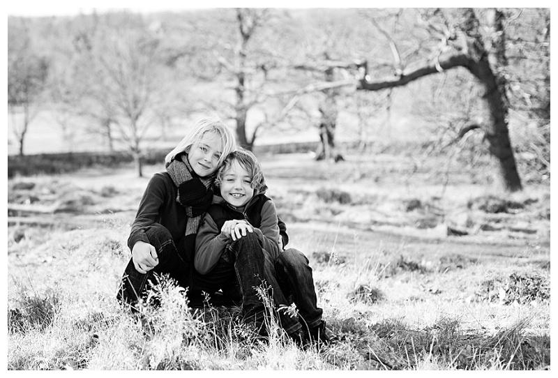 Richmond family photography