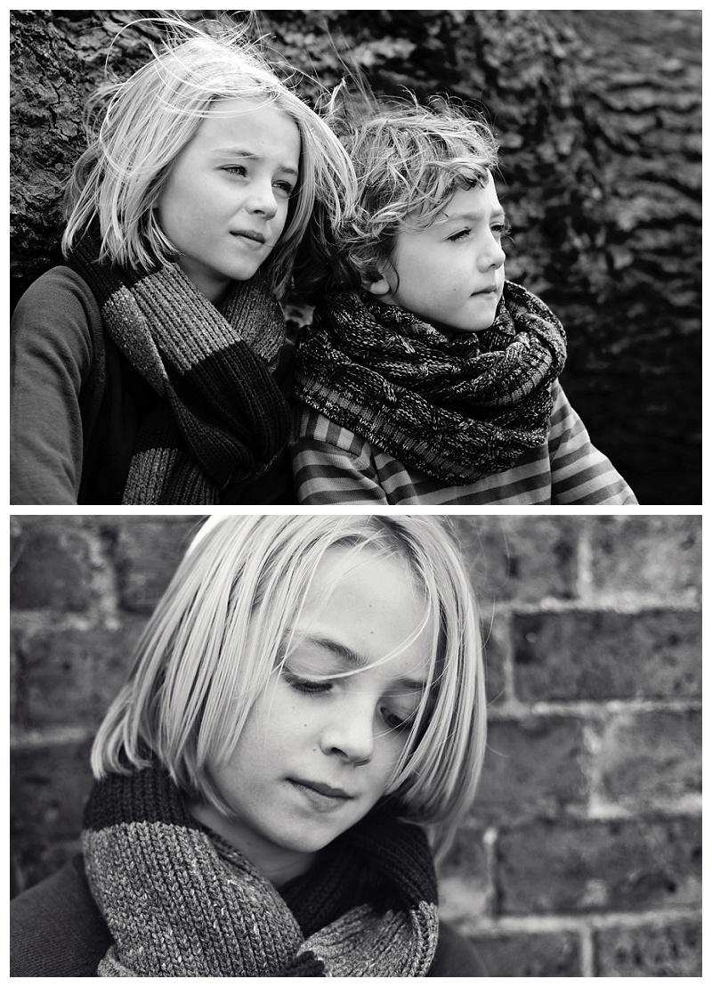 Childrens photography richmond