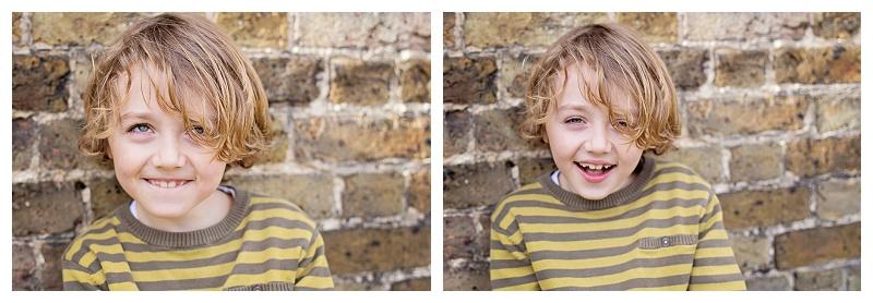 Richmond childrens photographer