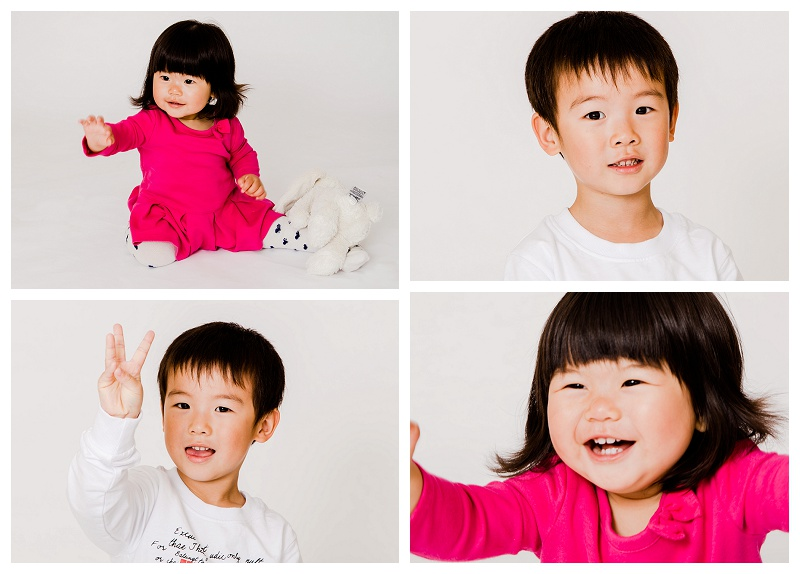 4 year old photo shoot Cheam