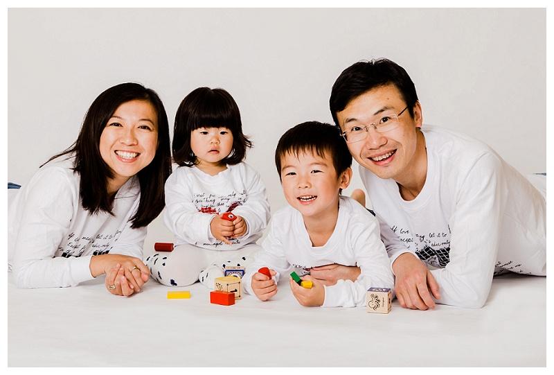 Family photo shoot – Cheam & Nonsuch Park