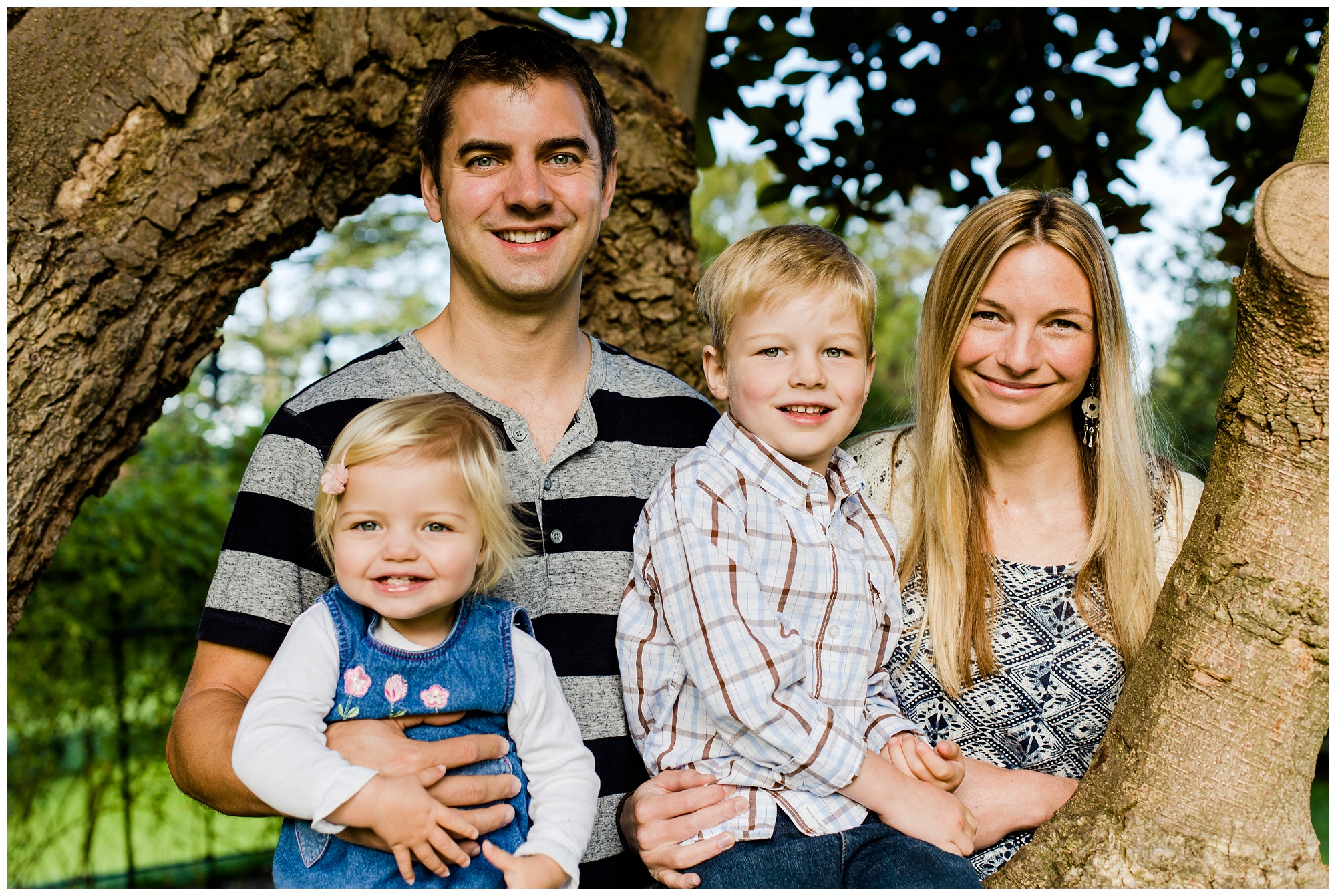 Motspur Park Family photography