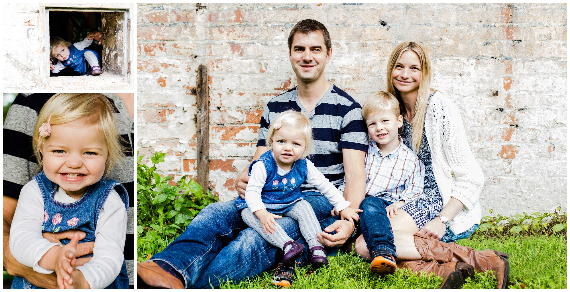 Nonsuch Park family photography Cheam