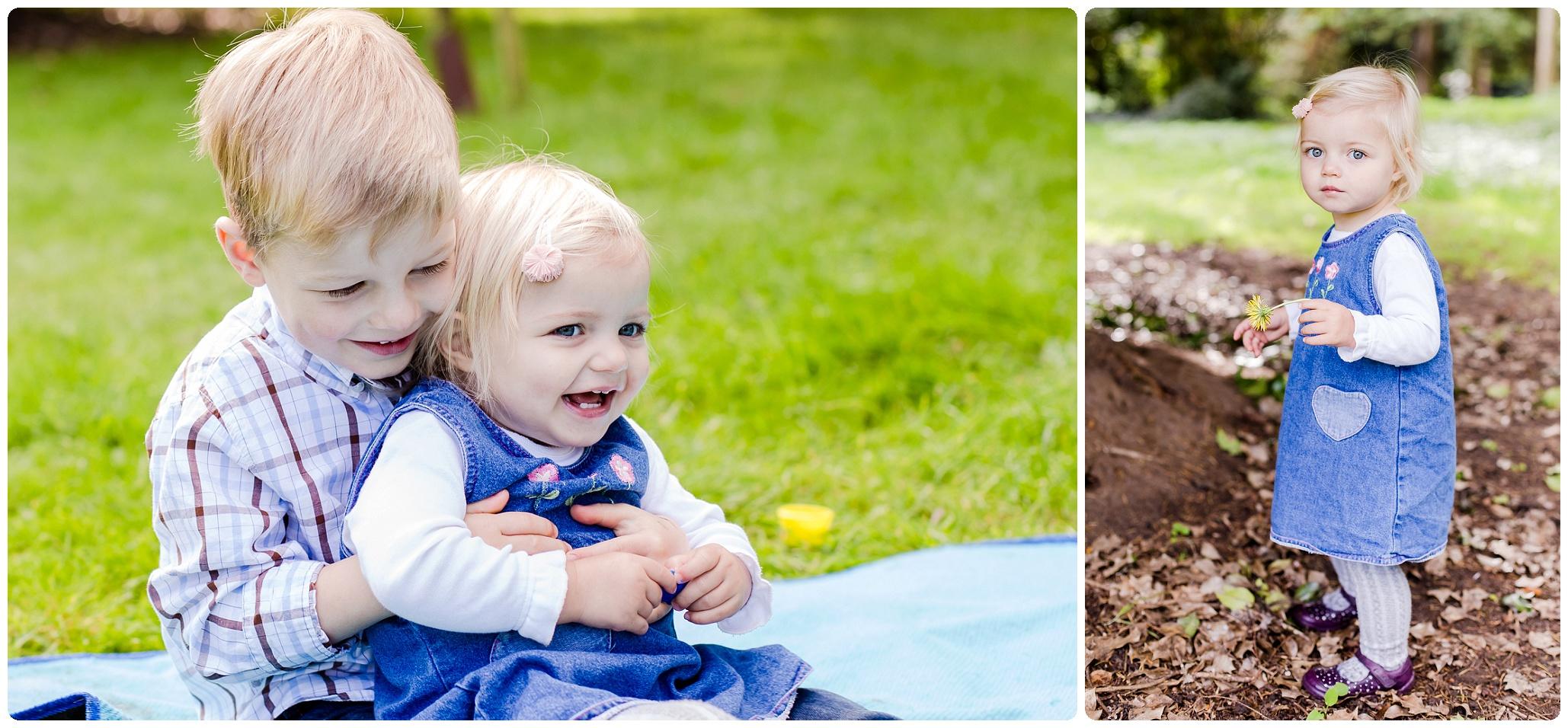 Family photography Motspur Park
