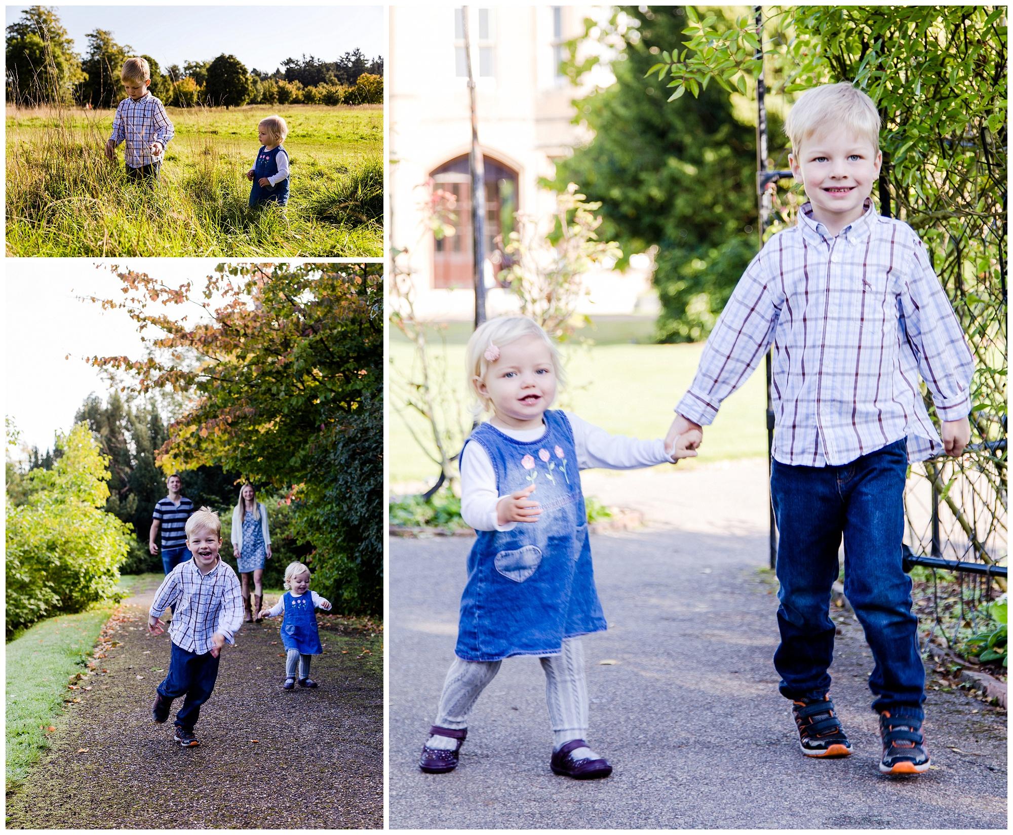 Family photography Wimbledon