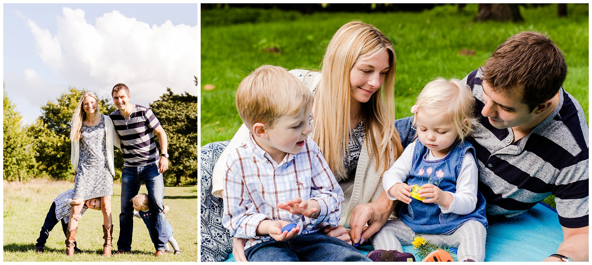 Family photography lifestyle Nonsuch Park