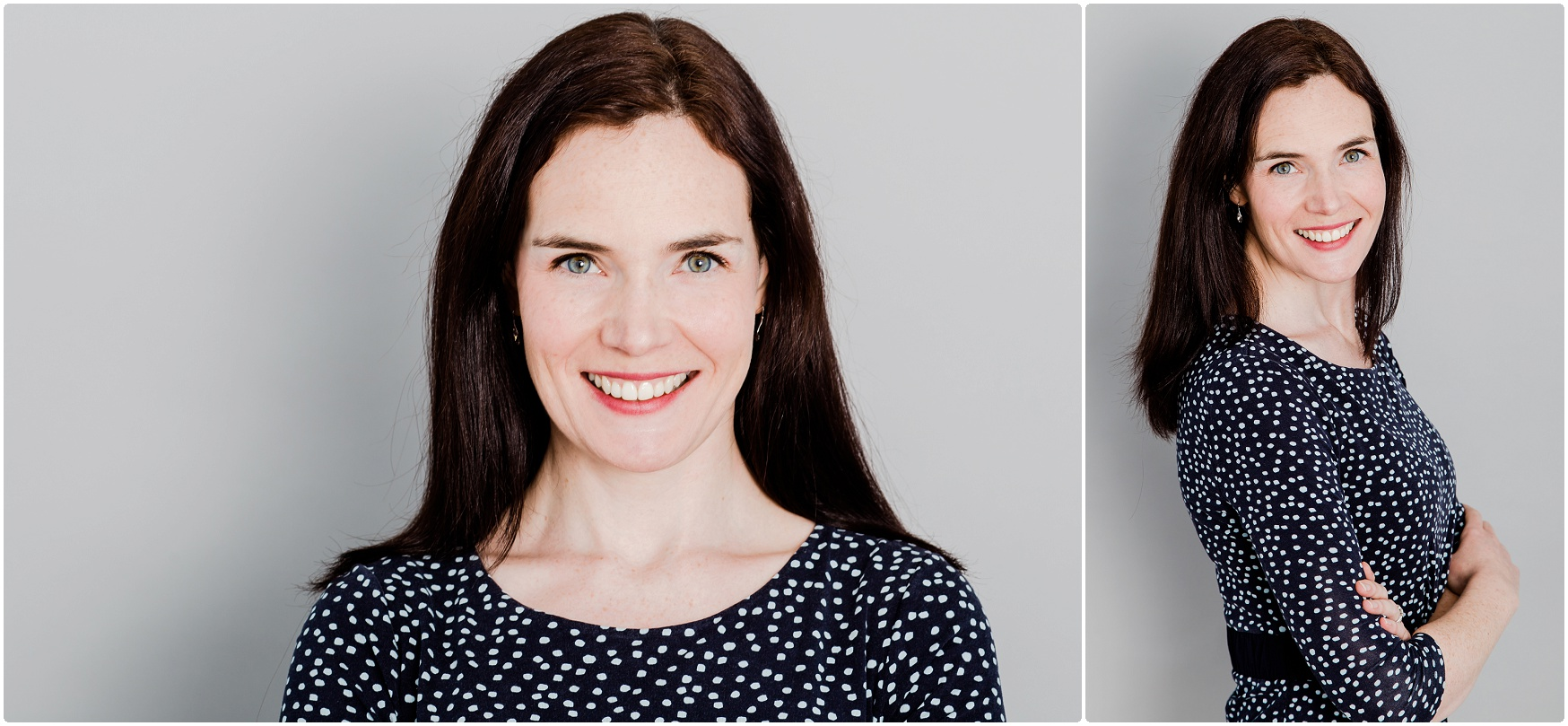 Business headshot photography Wimbledon