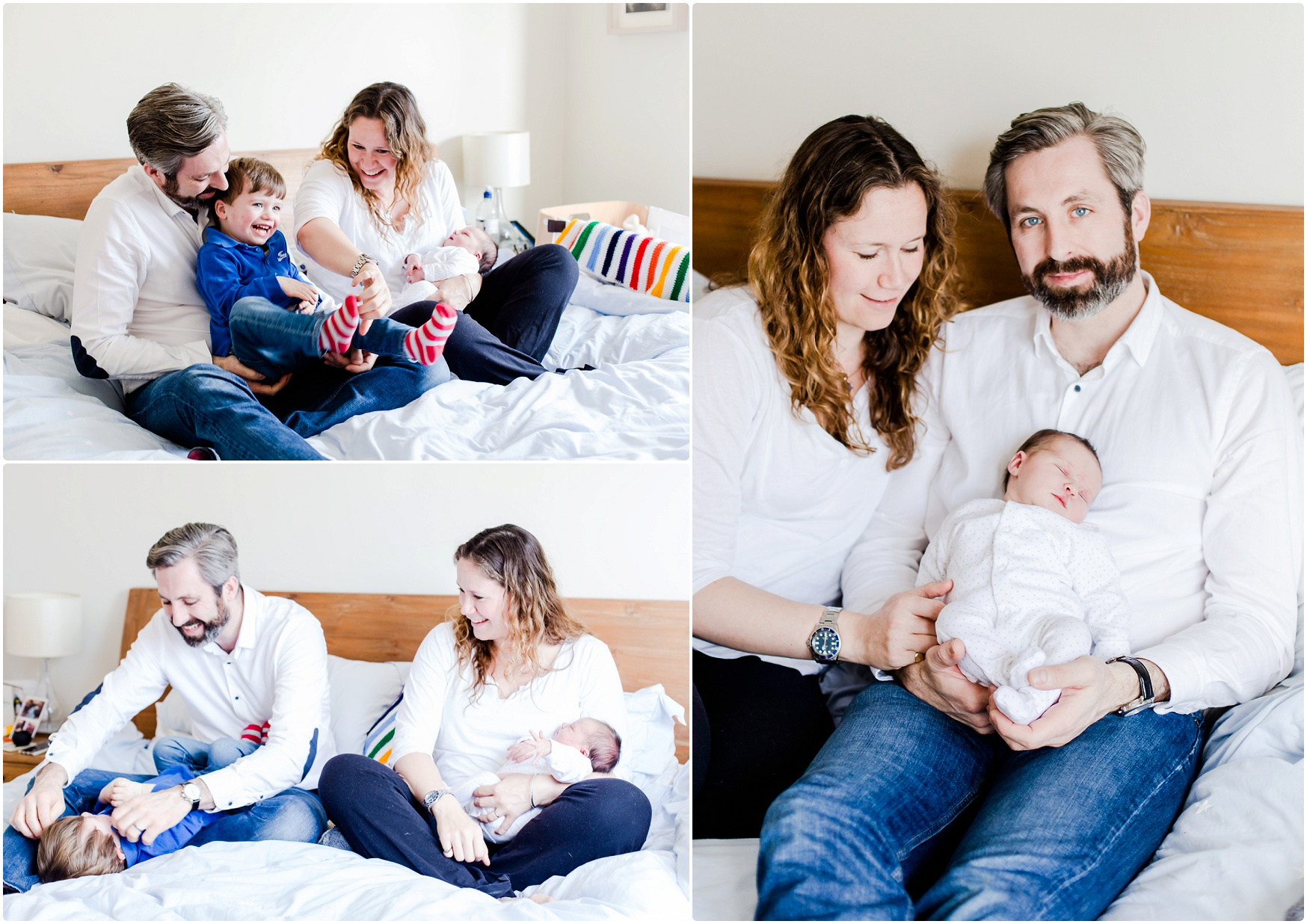 Family photography at home Earlsfield