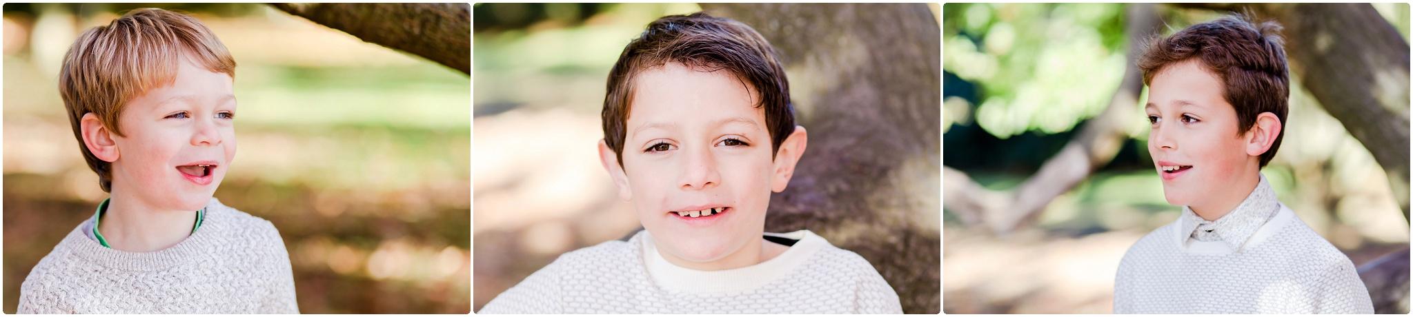 Boy Photography Wimbledon Cannizaro Park