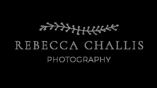 Rebecca Challis Photography logo