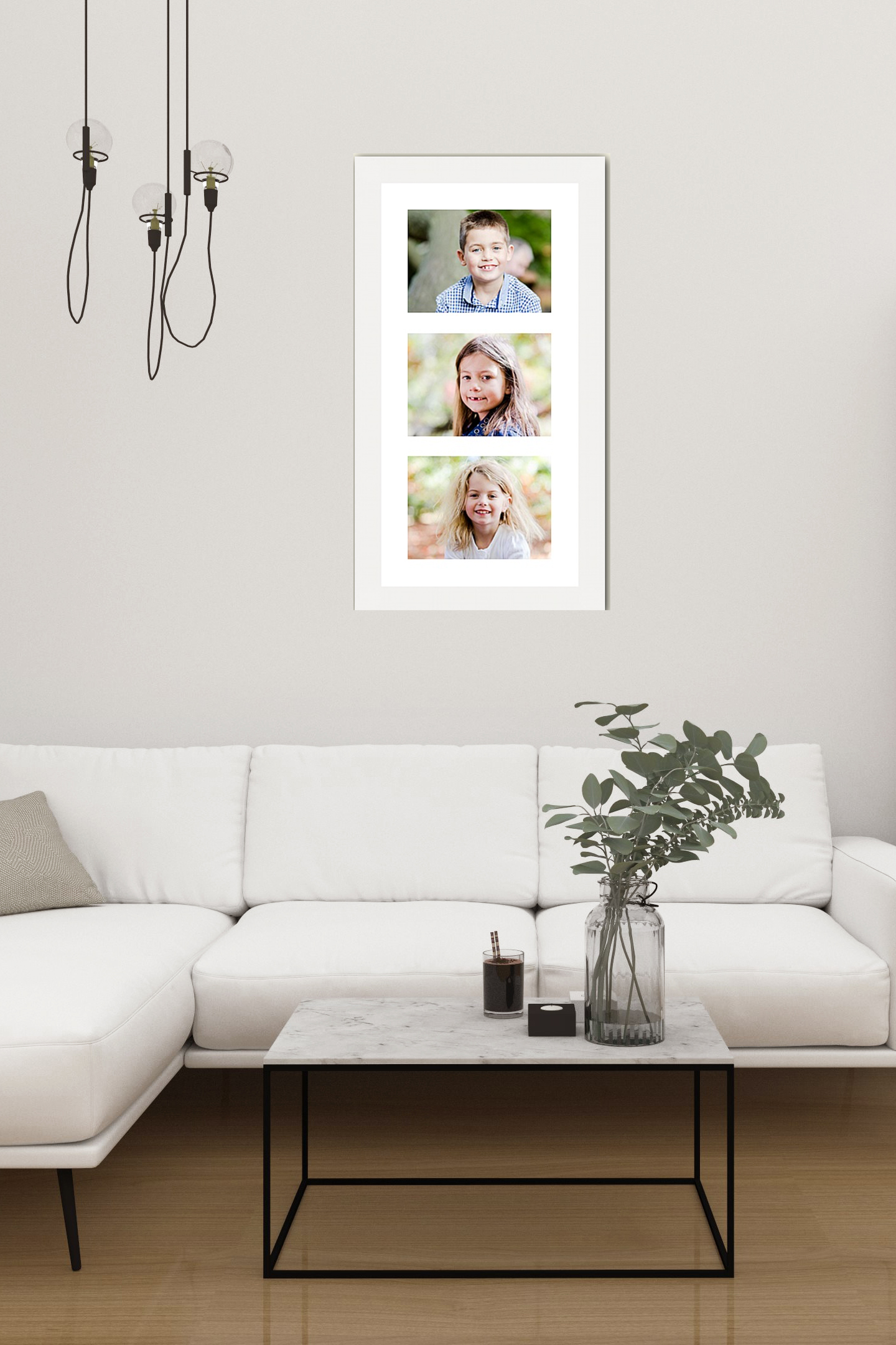 family photography frames wimbledon
